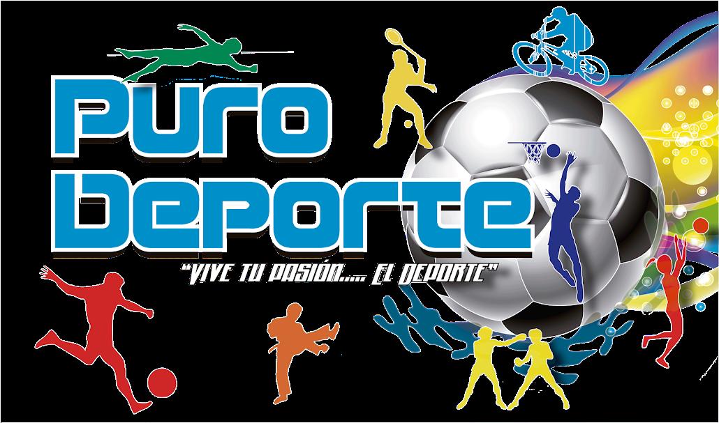 """""""Vive Tú Pasión... El Deporte y la Recreación"""""""
