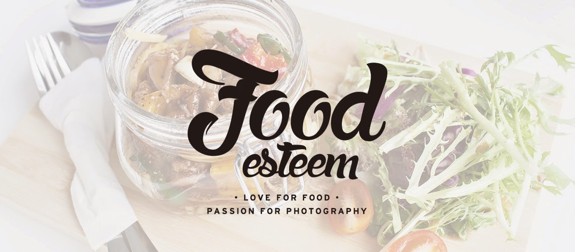Food Esteem | Love for Food • Passion for Photography