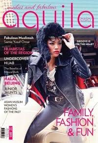 Mag: Aquila Asia, 2011