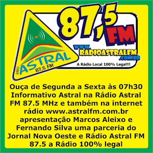Radio Astral
