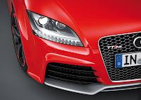 2013 Audi TT RS Plus (Typ 8J) Mk2 Gen 2