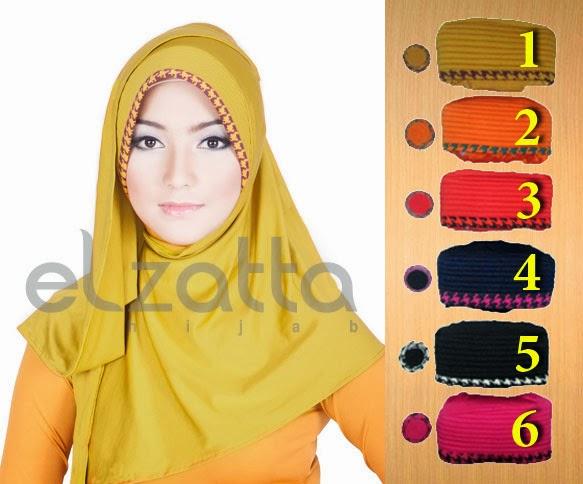 Jilbab Topi Anak Jilbab Baju Gamis Model Terbaru Harga