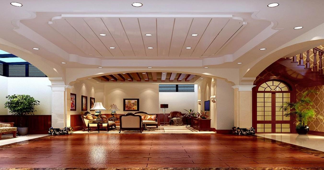 False Ceiling Idea Home Design Photos