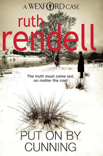 Ruth Rendell - Put on by Cunning
