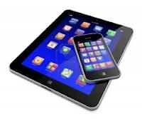 Utah seniors use smartphone and tablets