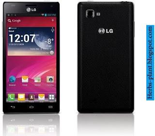 lg optimus 4x hd - صور موبايل lg optimus 4x hd
