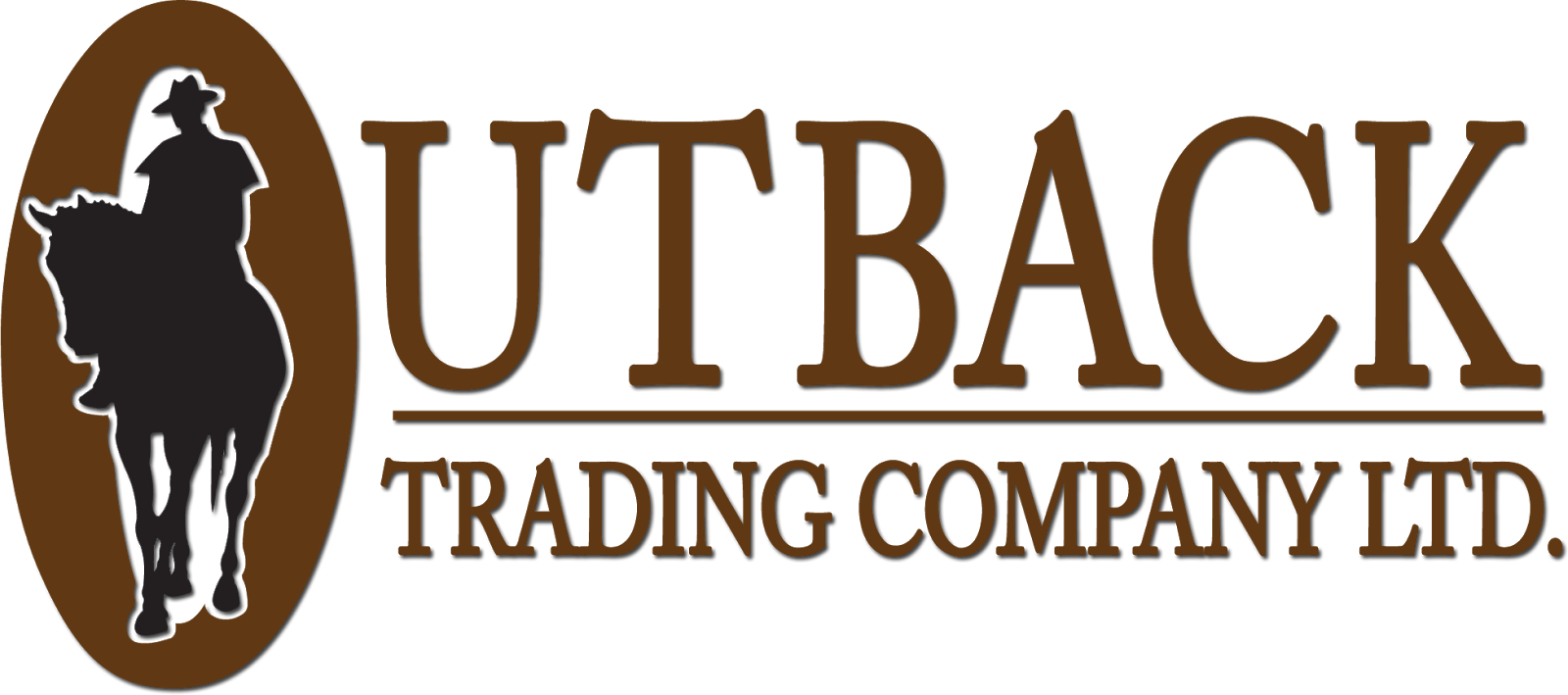 Visit Our Friend: Outback Trading Company Ltd.