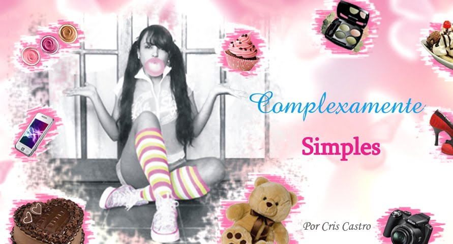Complexamente Simples