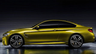 2015 BMW M4 Coupe Release Date and Price