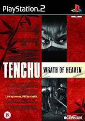 the Playstation Tenchu Series