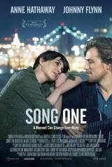 Primera cancion (2014) drama romantico de Kate Barker-Froyland