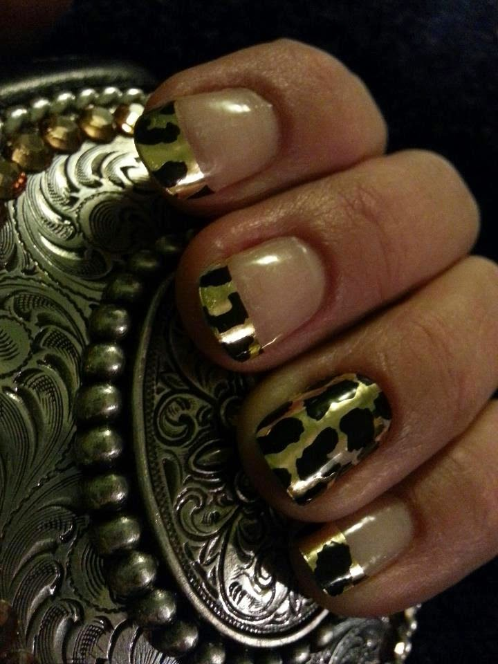 GLOW Girls : How can licensed nail techs use Jamberry Nails in their ...