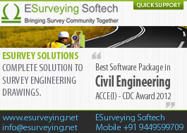 Try Surveying Softwares