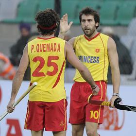 HOCKEY HIERBA-España gana a Australia y sube al podio del Cuatro Naciones