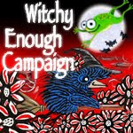 Witchy Enough...