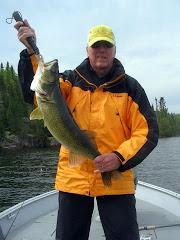 Manotak Master Angler Winner