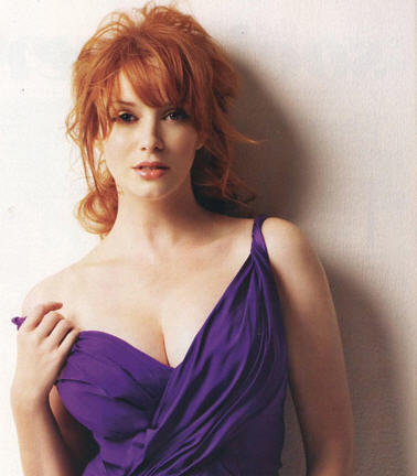 christina hendricks firefly saffron. Hendricks was named quot;the