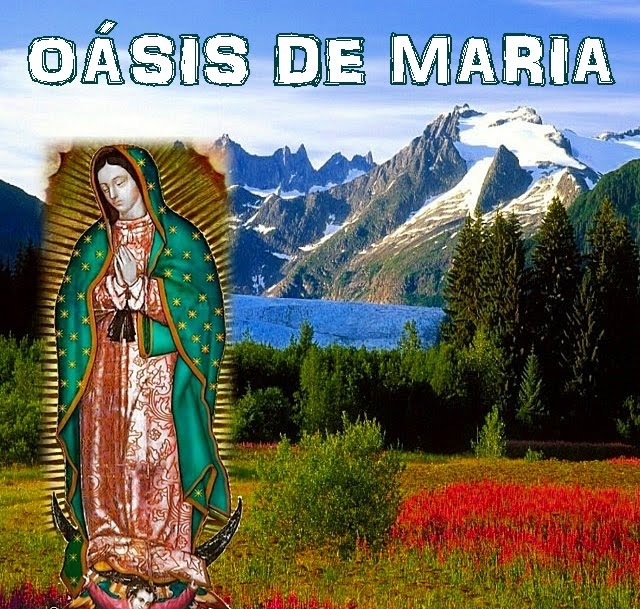 OÁSIS DE MARIA