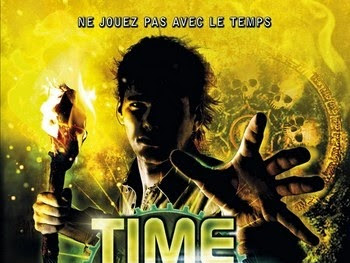 Time Riders, tome 8 : La prophétie Maya de Alex Scarrow