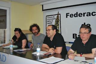 Trabajando por la participación ciudadana en el Ayuntamiento de Zaragoza