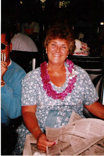 Jacqueline Barbara Austin, 1941-2015