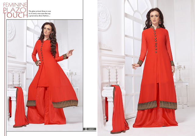 Buy Exclusive Designer Long Anarkali Suit