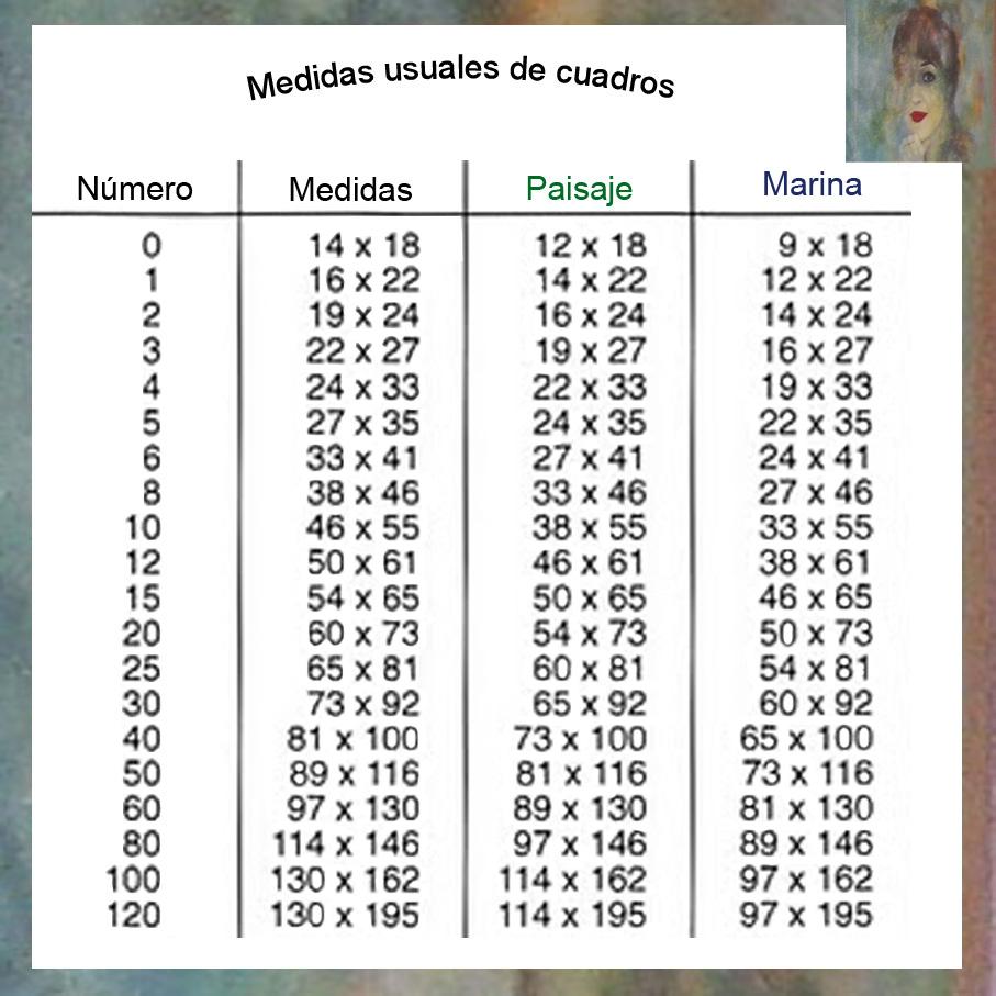 La magia de rudi pintura art stica medidas y precios for Cuadros a medida