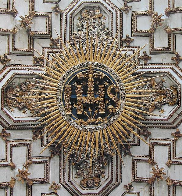 Santíssimo Nome de Jesus, catedral de Salvador, Bahia