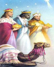 Stella Il Significato Dei Doni Dei Re Magi