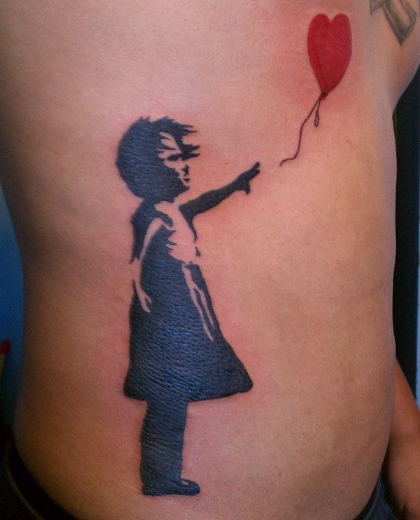 Tattoo Designs For Boys