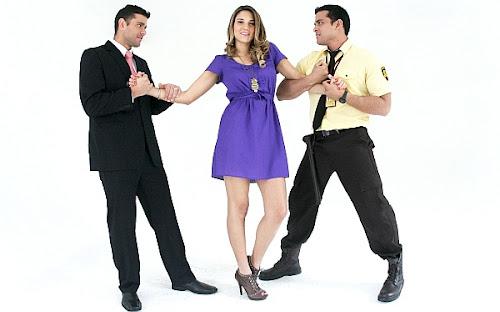 Mi amor el Guachiman – canal 4 online gratis por internet america ...