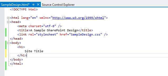 SharePoint Design Manager It Kinda Sucks Its Kinda Good - Sharepoint design manager