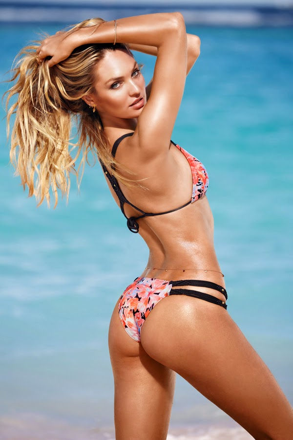 Victoria's Secret: The 10 Hottest Bikinis for Spring Break