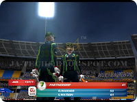 EA Cricket 2013 Screenshot 5