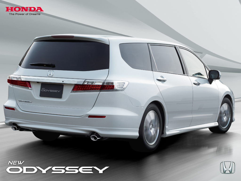 new honda odyssey 2012 kepuasan pelanggan dan strategi pemasaran. Black Bedroom Furniture Sets. Home Design Ideas