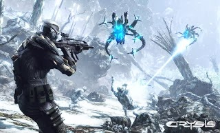 Edition 2009 Crysis Maximum  PC Game Download Free Full Version