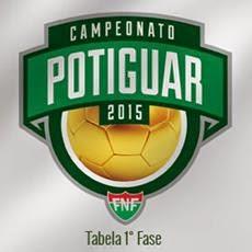 Campeonato Potiguar 2015
