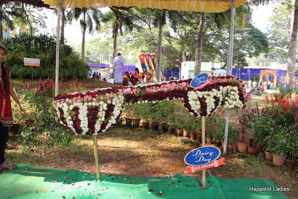 mysore dasara 2015 flower show5