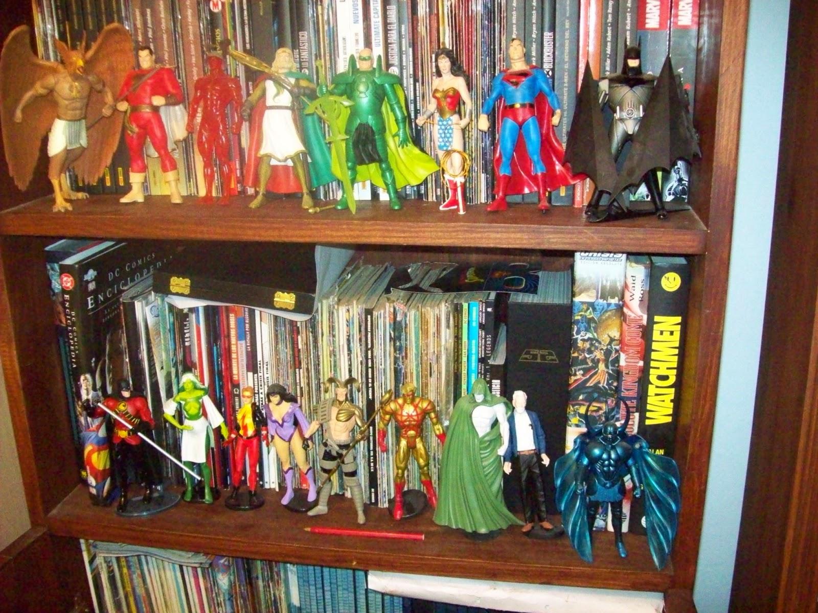[COMICS] Colecciones de Comics ¿Quién la tiene más grande?  - Página 6 100_5475