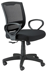 Discount Mesh Back Office Chair