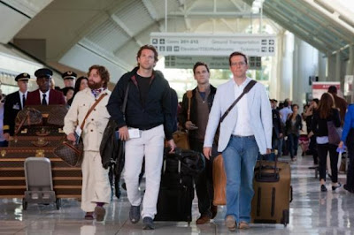 The Hangover 2 movie trailer picture 1