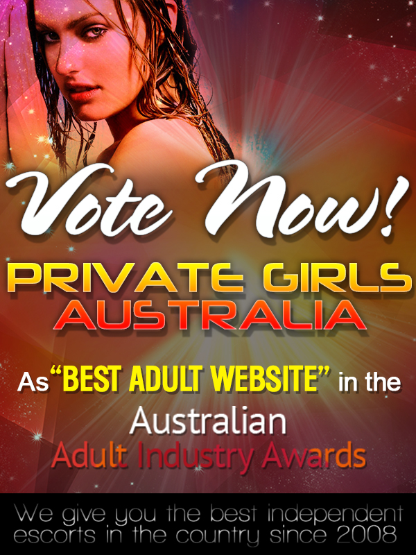 Vote Private Girls Australia as Best Adult Website