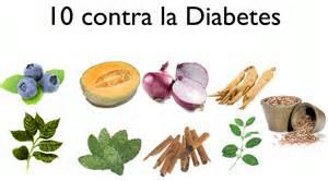buenos alimentos para la diabetes