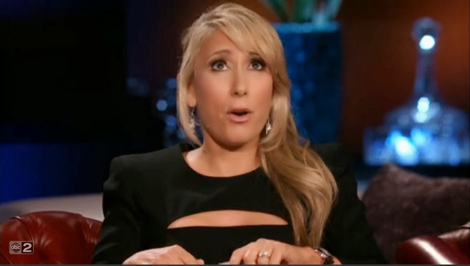 lori greiner isn't barbara