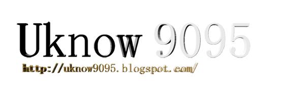 uknow9095
