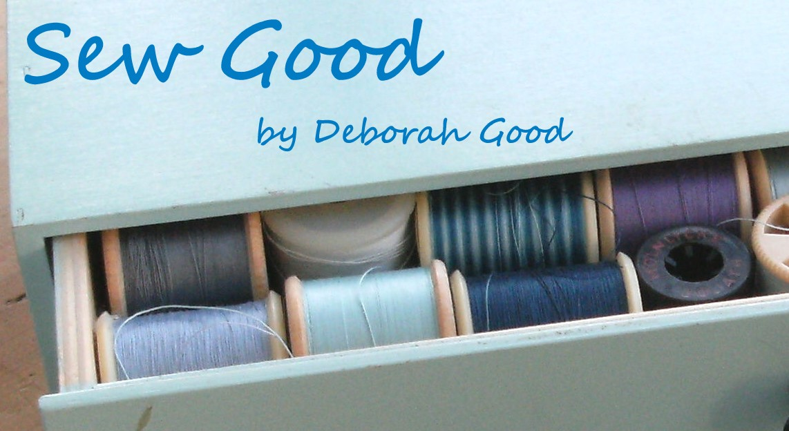 Sew Good by Deborah Good