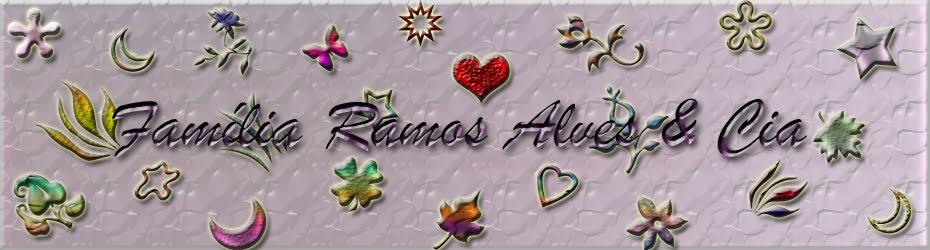 Família Ramos Alves