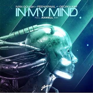 electro elektro electronic e-tunes etunes e tunes fresh desire elektronic music house techno trance In My Mind Georgi Kay Axwell Remix Ivan Gough Feenixpawl