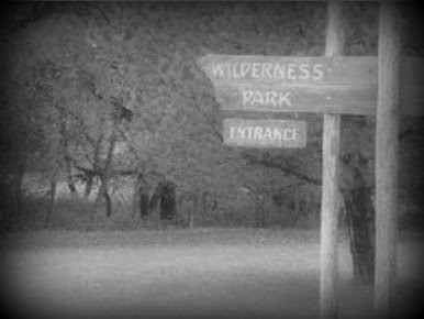 Wilderness Park in Lincoln, Nebraska is thought to have many spirits that haunt it's woods and trails.