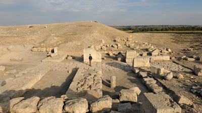 Archaeologists return to ancient Karkemish